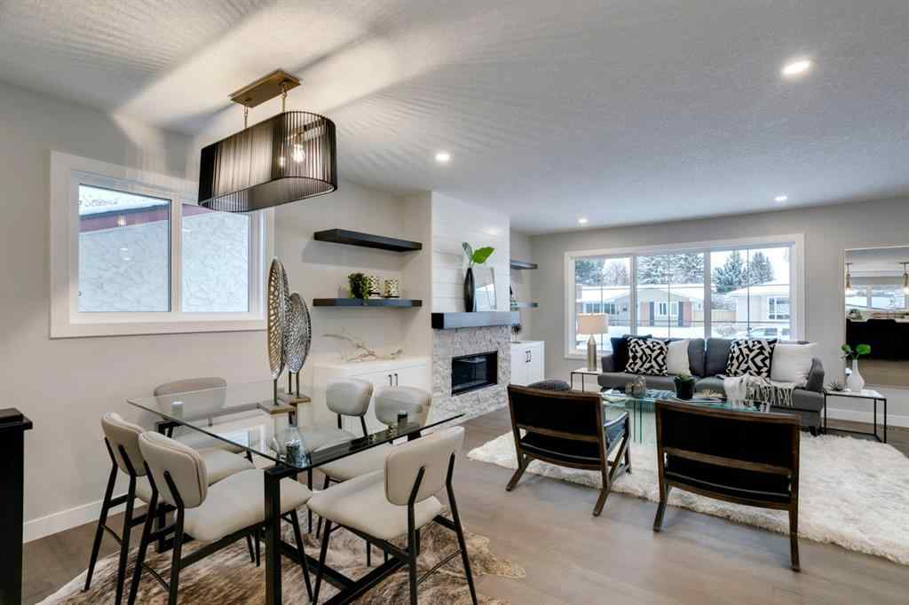 MLS® # A1053981 - 1140 120 Avenue SE in Lake Bonavista Calgary, Residential Open Houses