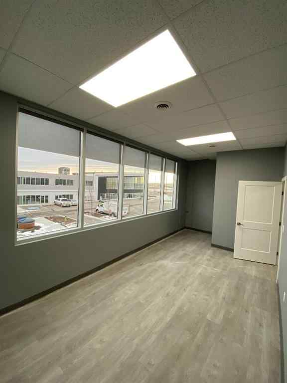 MLS® #A1054023 - Unit #2138 3730 108 Avenue NE in Saddleridge Industrial Calgary, Commercial Open Houses