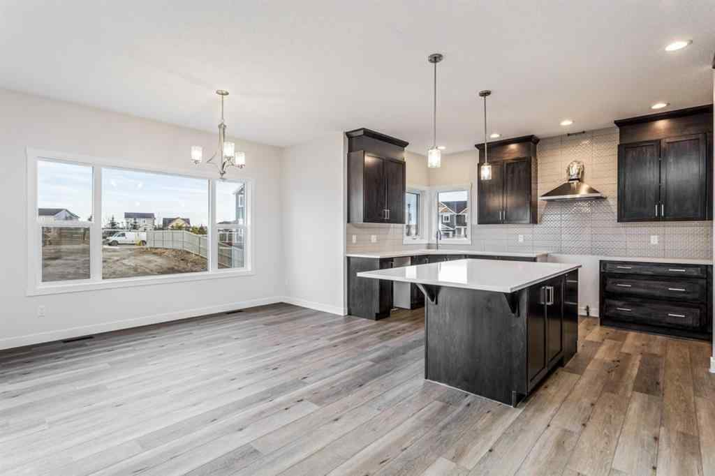 MLS® #A1054161 - 2197 Bayside Road SW in Bayside Airdrie, Residential Open Houses