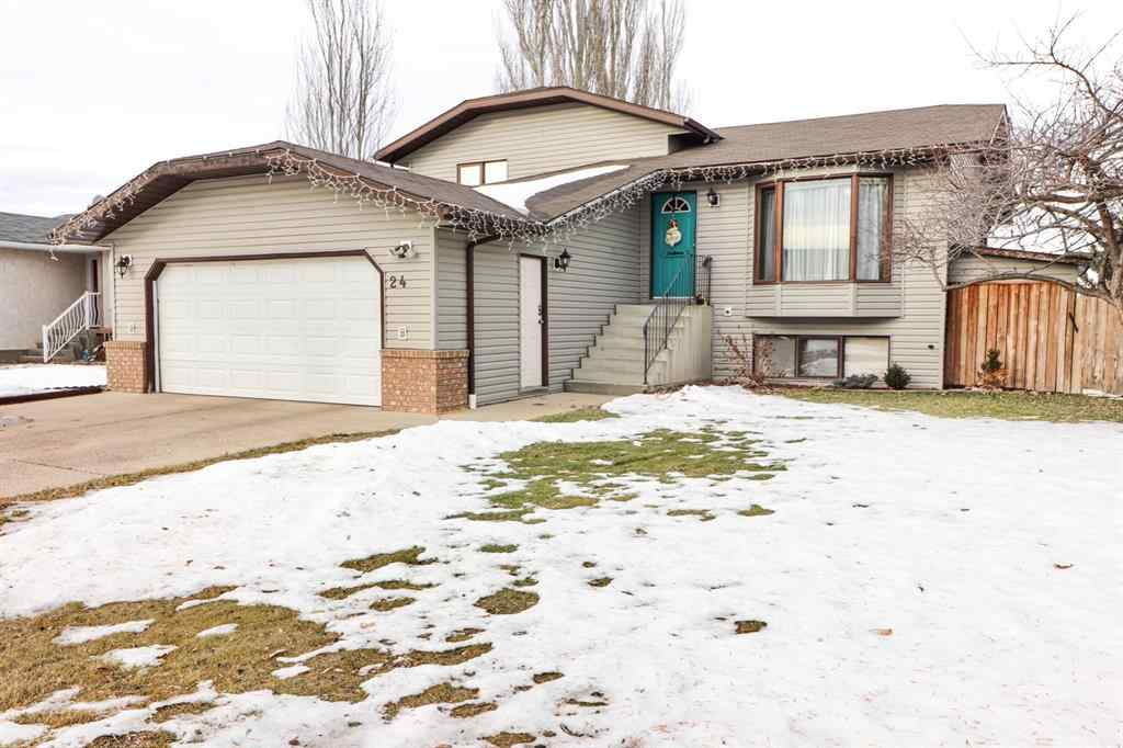 MLS® # A1054211 - 24 Upland Drive W in Uplands Brooks, Residential Open Houses