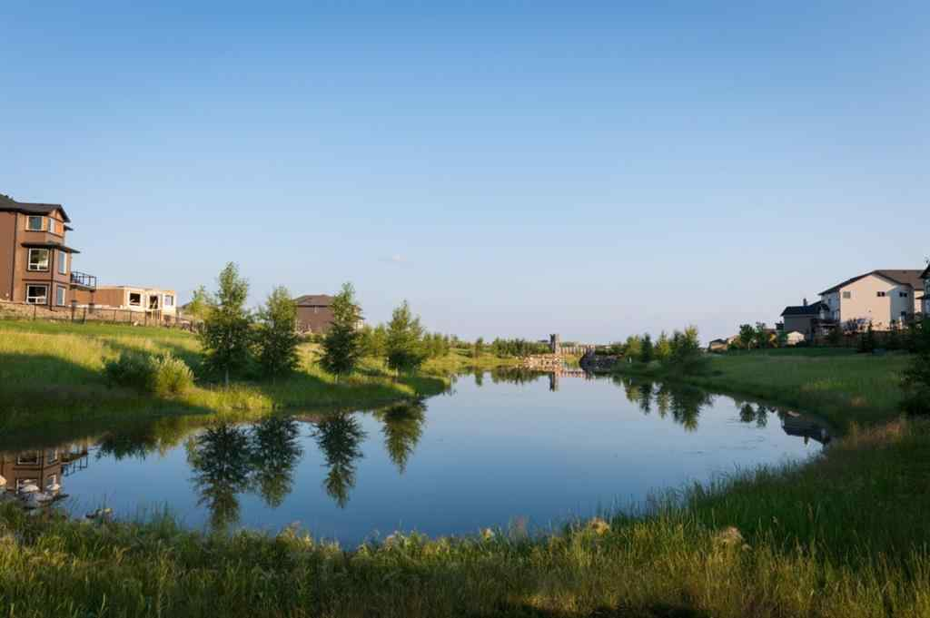 MLS® # A1054290 - 204 Kingsmere Greenway  SE in Kings Heights Airdrie, Land Open Houses