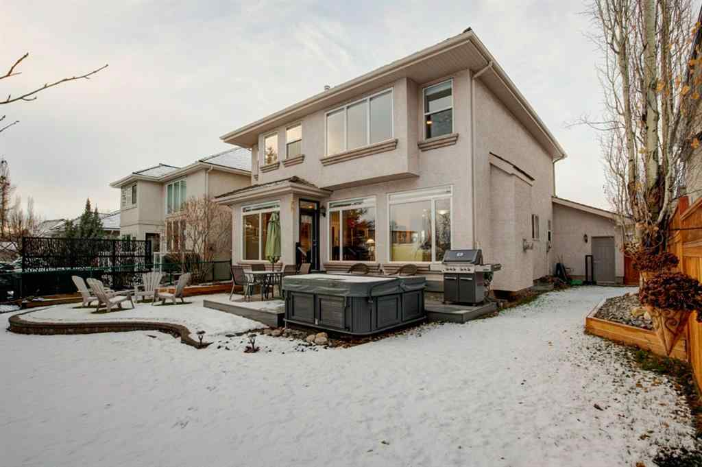 MLS® # A1054306 - 201 Mt Douglas Point SE in McKenzie Lake Calgary, Residential Open Houses