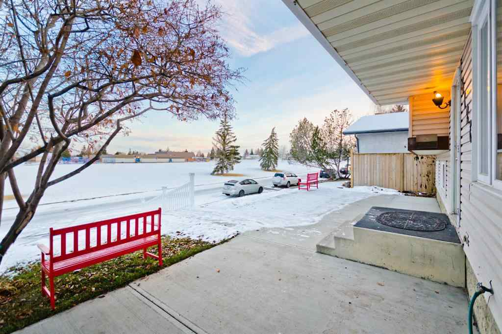 MLS® #A1054359 - 6127 Pinepoint Drive NE in Pineridge Calgary, Residential Open Houses