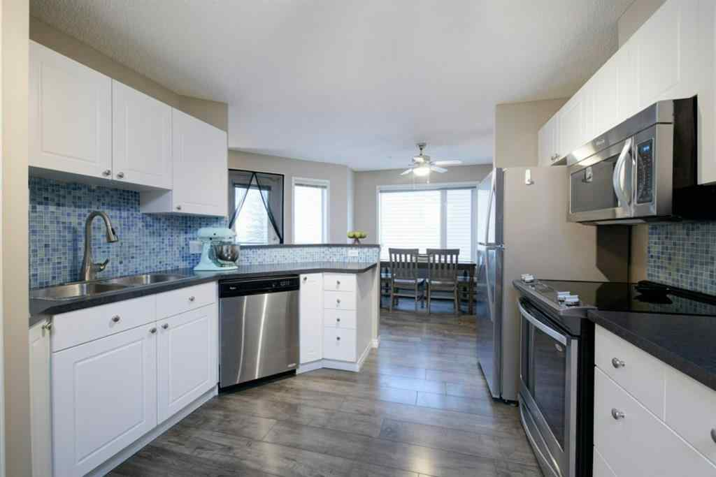 MLS® #A1054377 - Unit #1213 950 Arbour Lake Road NW in Arbour Lake Calgary, Residential Open Houses