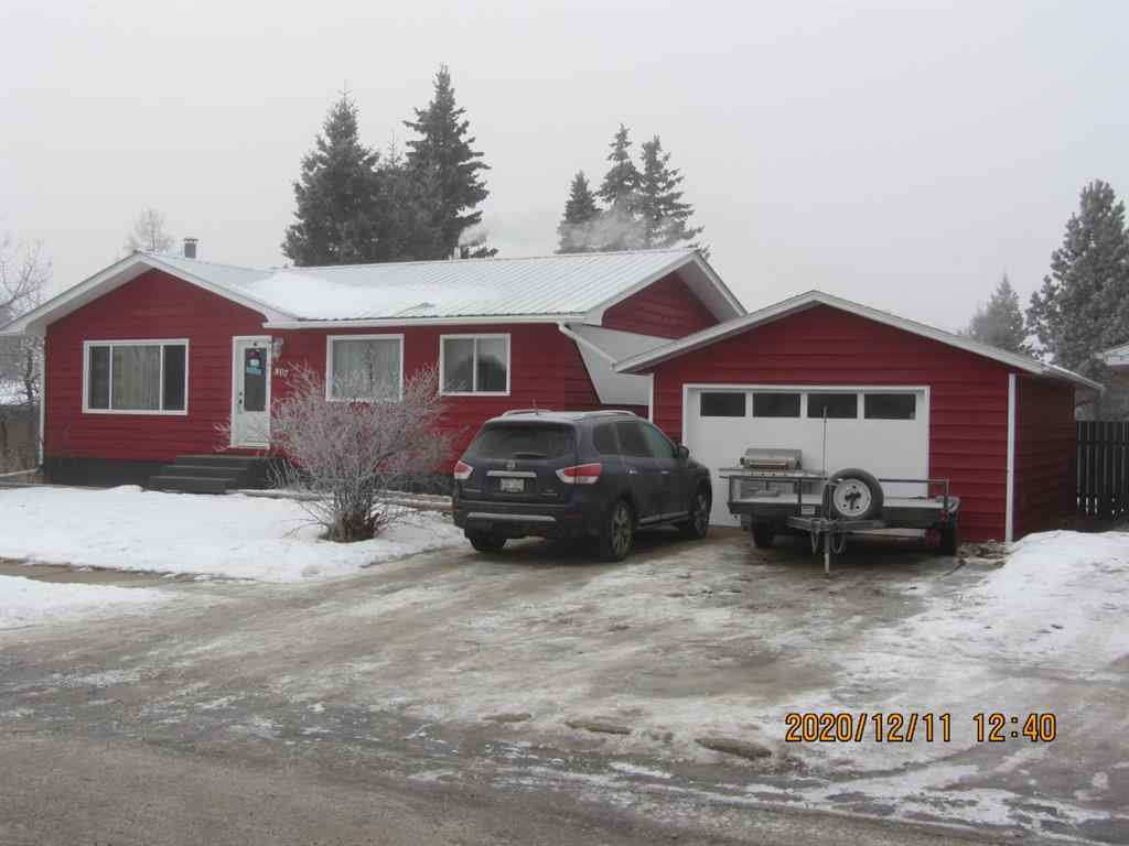 MLS® #A1054390 - 807 7 Avenue  in N/A Beaverlodge, Residential Open Houses