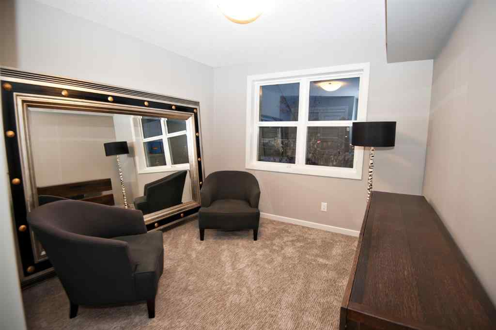MLS® #A1054448 - Unit #1106 10 Market Boulevard SE in Kings Heights Airdrie, Residential Open Houses