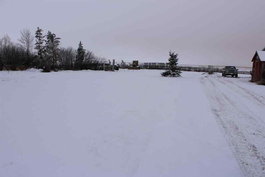 MLS® #A1054471 - 709 Township Road 182   in NONE Brant, Land Open Houses