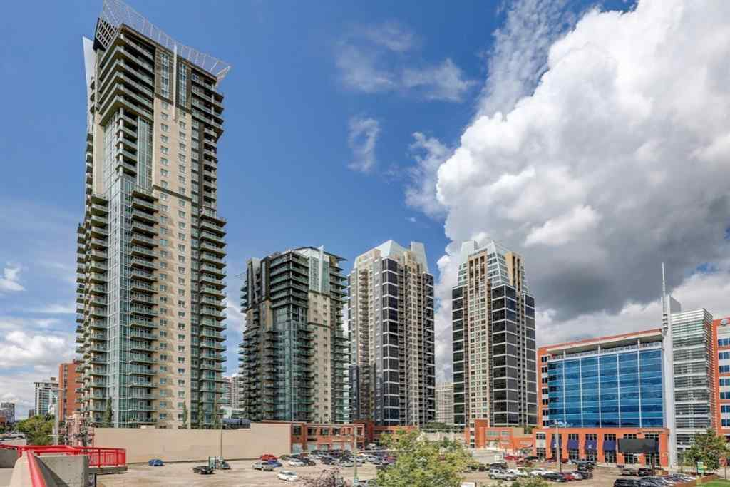 MLS® # A1054473 - Unit #702 210 15 Avenue SE in Beltline Calgary, Residential Open Houses