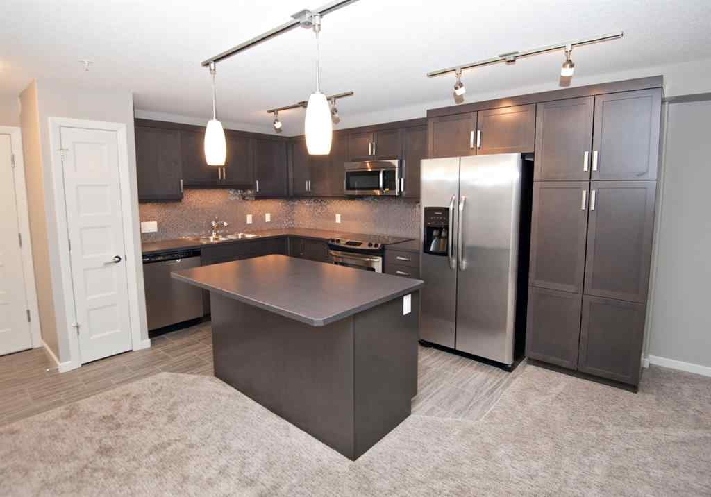 MLS® #A1054477 - Unit #1301 10 Market Boulevard SE in Kings Heights Airdrie, Residential Open Houses