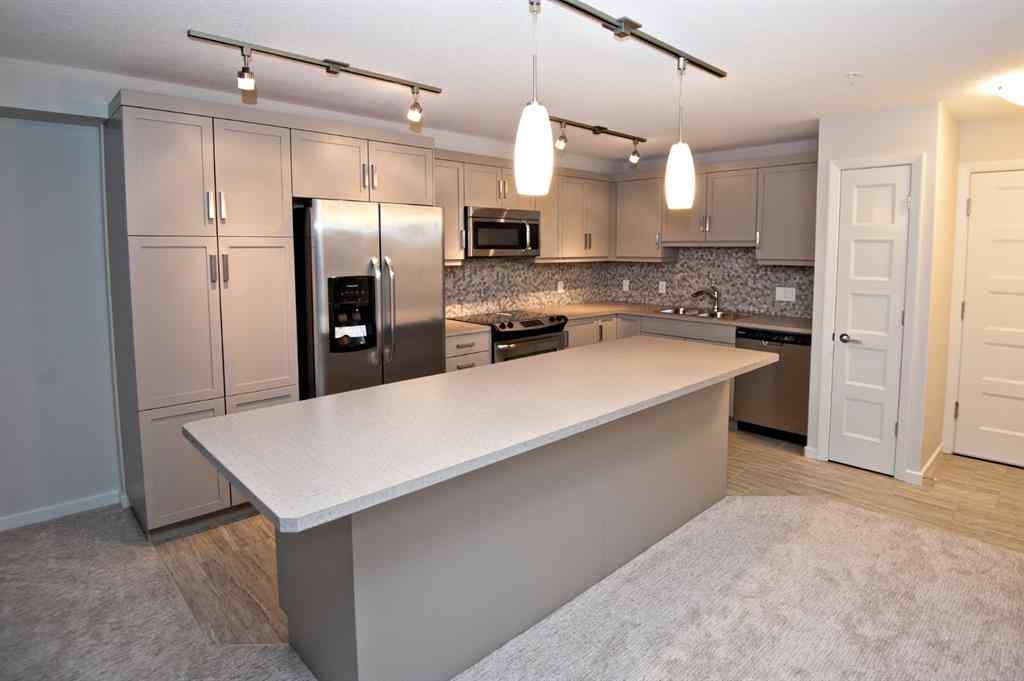 MLS® #A1054486 - Unit #1307 10 Market Boulevard SE in Kings Heights Airdrie, Residential Open Houses