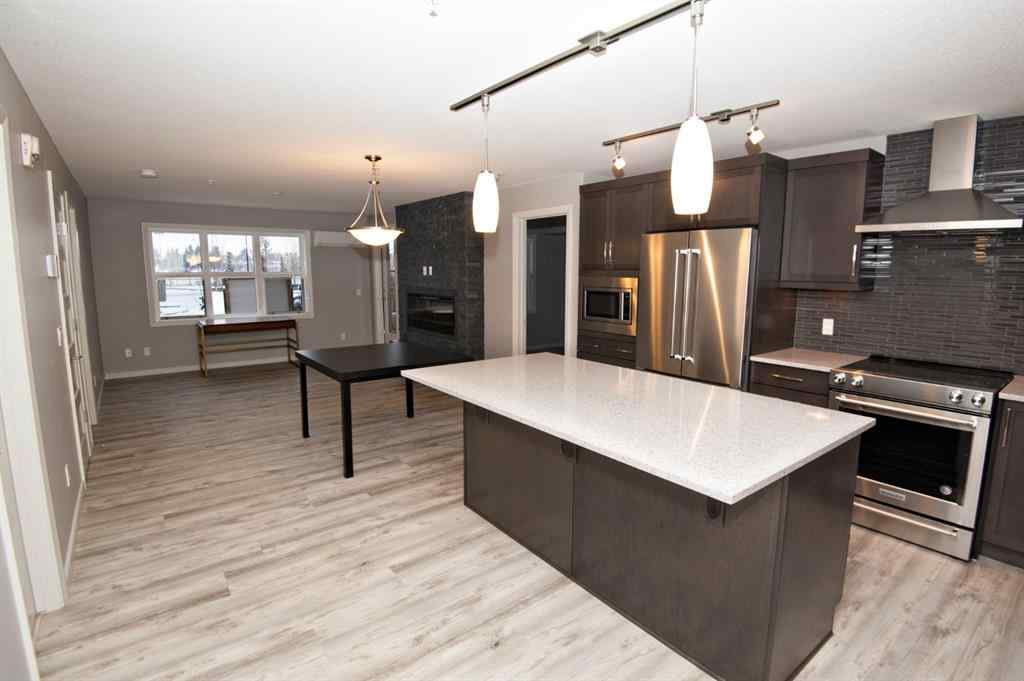 MLS® #A1054506 - Unit #2102 10 Market Boulevard SE in Kings Heights Airdrie, Residential Open Houses