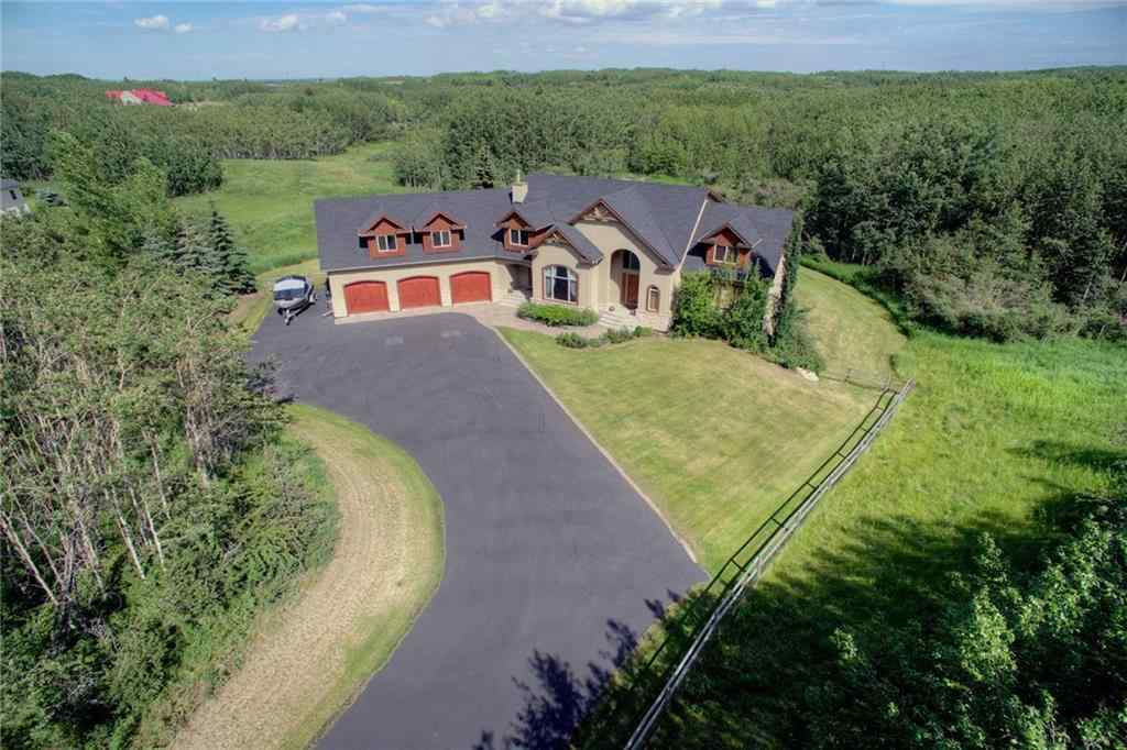 MLS® #A1054515 - 260176 Bearspaw Road  in Bearspaw_Calg Rural Rocky View County, Residential Open Houses