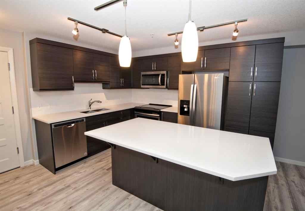 MLS® #A1054520 - Unit #2313 10 Market Boulevard SE in Kings Heights Airdrie, Residential Open Houses