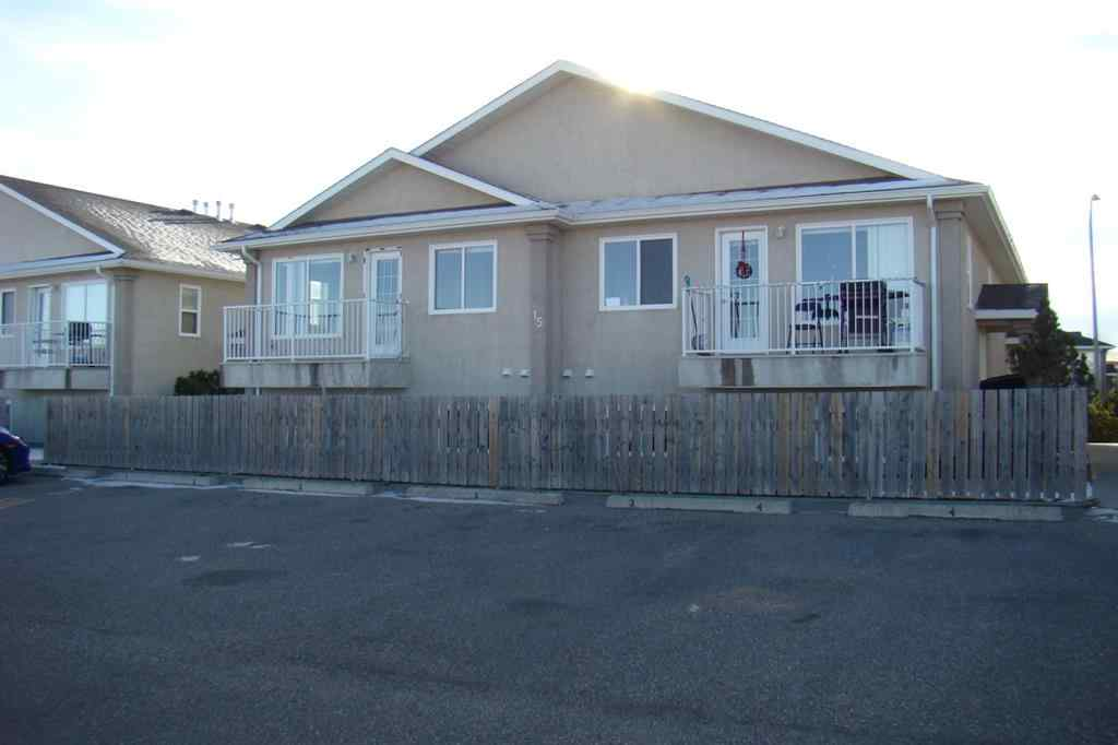 MLS® #A1054611 - 15 Highlands Place W in West Highlands Lethbridge, Multi-Family Open Houses