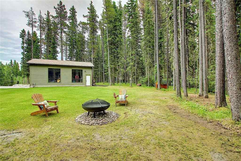 MLS® #A1054636 - 57 ELK VALLEY Road  in Elk Valley Bragg Creek, Residential Open Houses