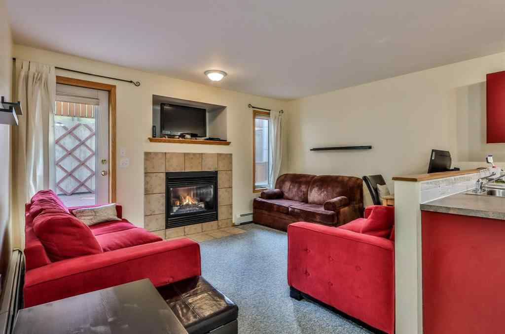 MLS® #A1054643 - Unit #4 502 Banff Avenue   in NONE Banff, Residential Open Houses
