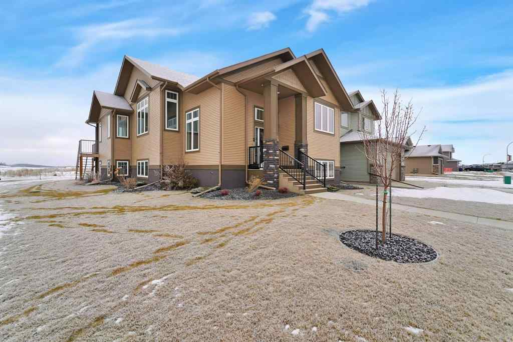 MLS® #A1054674 - 4742 Aspen Lakes Boulevard  in Aspen Lake Blackfalds, Residential Open Houses
