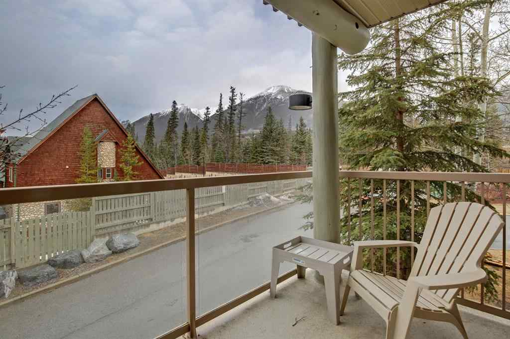 MLS® #A1054734 - Unit #210 160 Kananaskis Way  in Bow Valley Trail Canmore, Residential Open Houses
