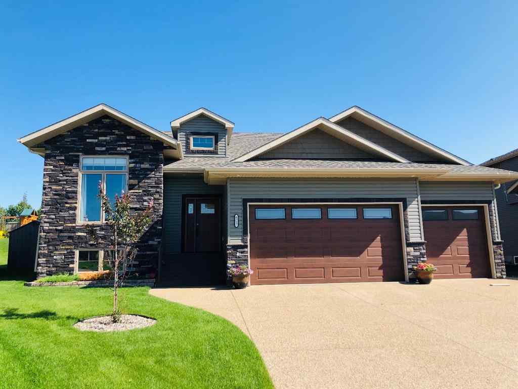 MLS® #A1054781 - 6212 28 Avenue Close  in Valleyview Camrose, Residential Open Houses