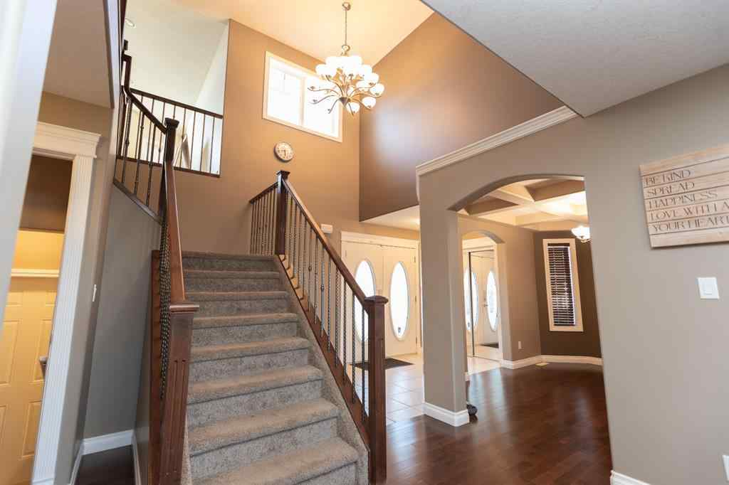 MLS® # A1054782 - 2507 57 Street  in Valleyview Camrose, Residential Open Houses