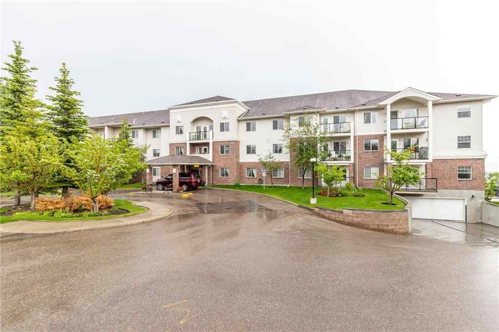 MLS® # A1054930 - Unit #2204 928 Arbour Lake Road NW in Arbour Lake Calgary, Residential Open Houses