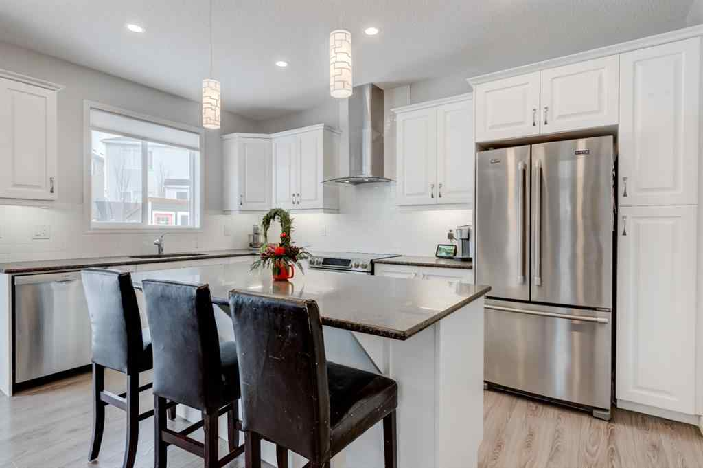 MLS® # A1055069 - 184 Windford Park SW in Windsong Airdrie, Residential Open Houses