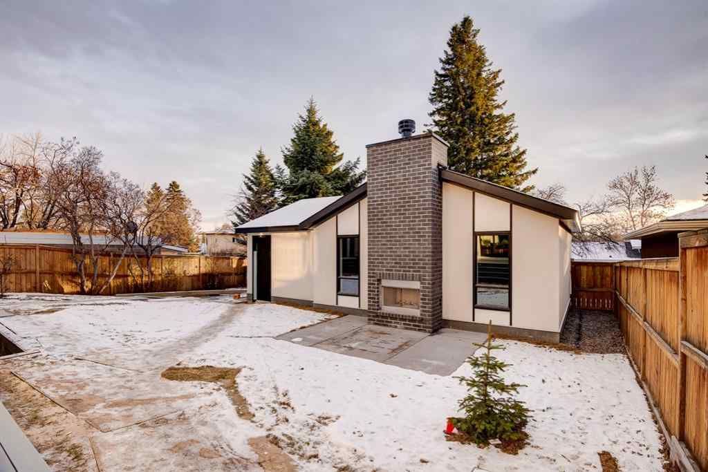 MLS® #A1055107 - 2819 11 Avenue NW in St Andrews Heights Calgary, Residential Open Houses