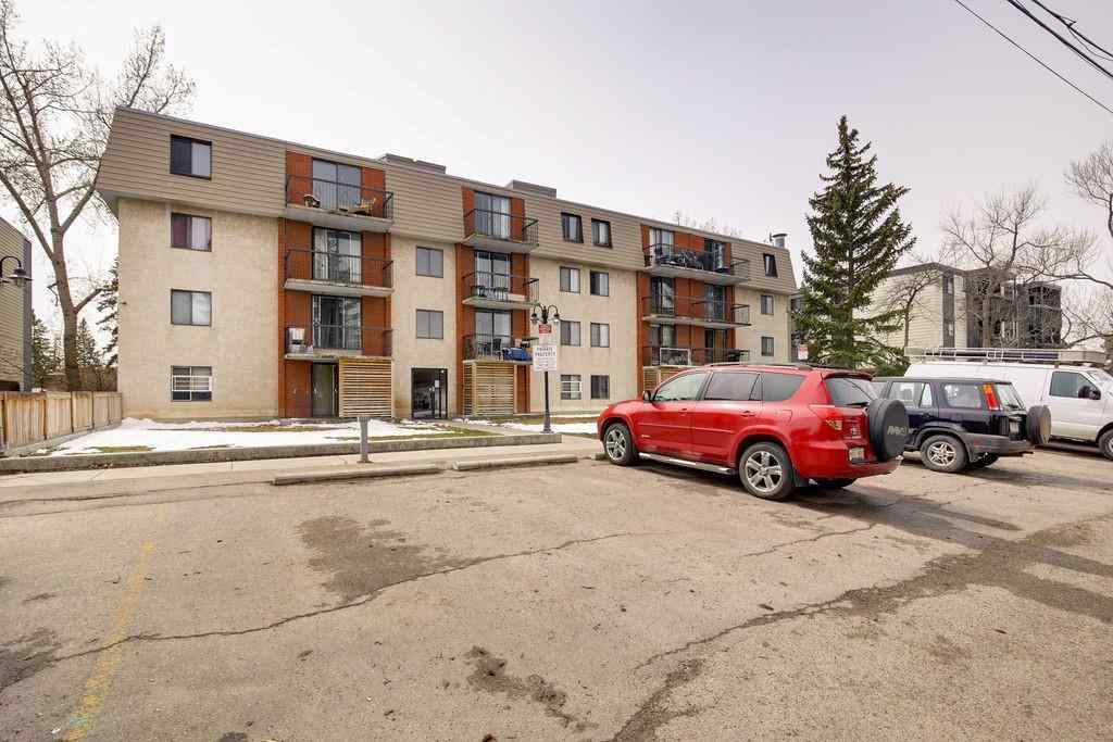 MLS® # A1055136 - 2730 17 Avenue SW in Shaganappi Calgary, Commercial Open Houses