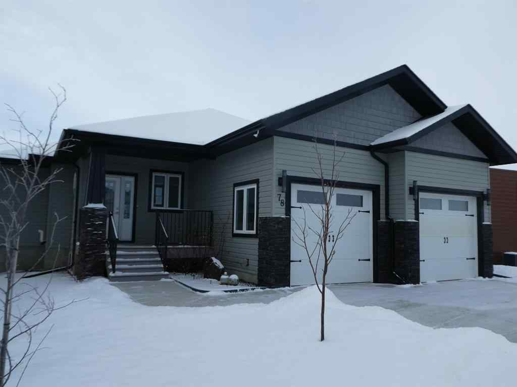 MLS® # A1055166 - 78 Mitchell Crescent  in Mckay Ranch Blackfalds, Residential Open Houses