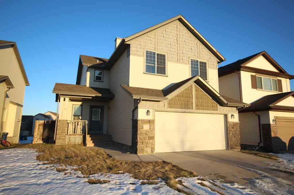 MLS® # A1055186 - 386 COOPERS Drive SW in Morningside Airdrie, Residential Open Houses