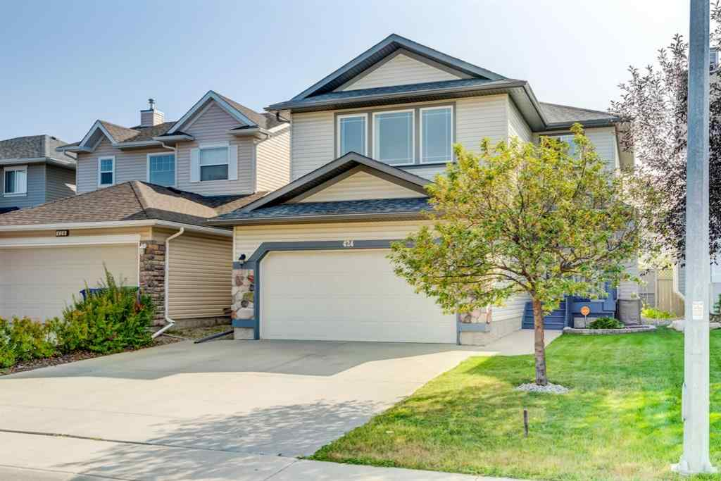 MLS® #A1055253 - 424 Stonegate Road NW in Stonegate Airdrie, Residential Open Houses