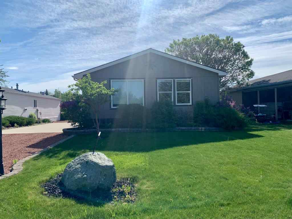 MLS® # A1055299 - 884  3rd Street West   in NONE Cardston, Residential Open Houses