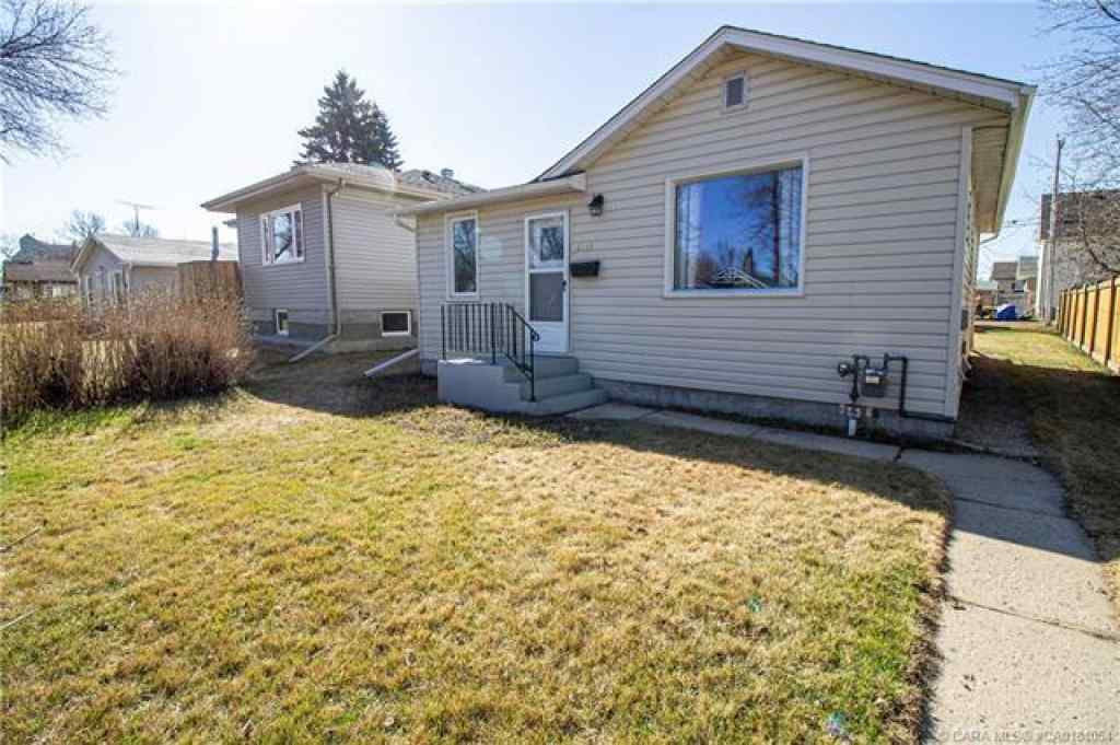 MLS® # A1055424 - 4309 50 Avenue  in Fairview Camrose, Residential Open Houses