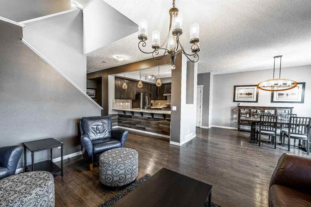 MLS® #A1055573 - 290 Reunion Green NW in Reunion Airdrie, Residential Open Houses