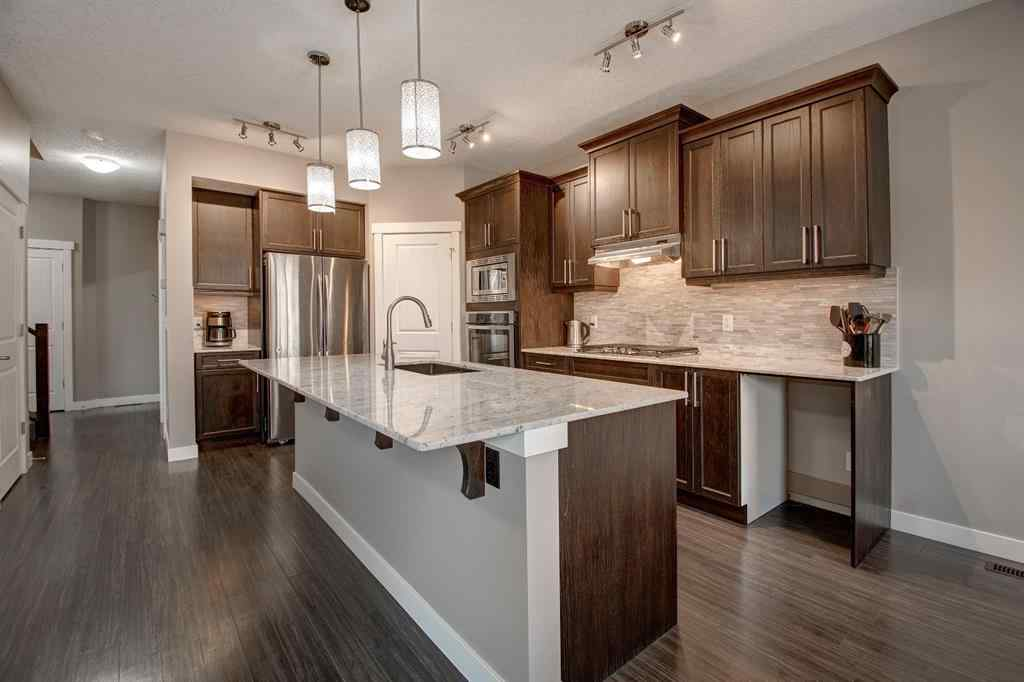 MLS® #A1055667 - 393 Kings Heights Drive SE in Kings Heights Airdrie, Residential Open Houses