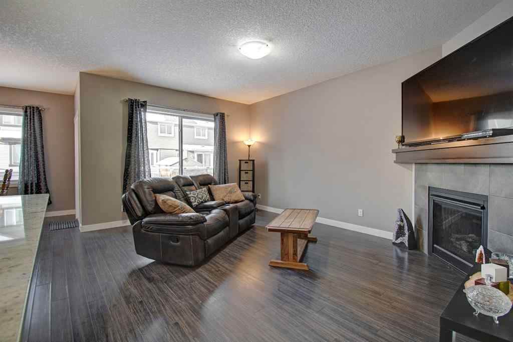 MLS® # A1055667 - 393 Kings Heights Drive SE in Kings Heights Airdrie, Residential Open Houses