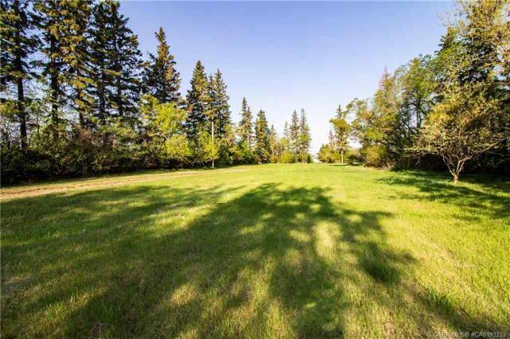 MLS® # A1055768 - ON 50 Street  in Creekview Camrose, Land Open Houses