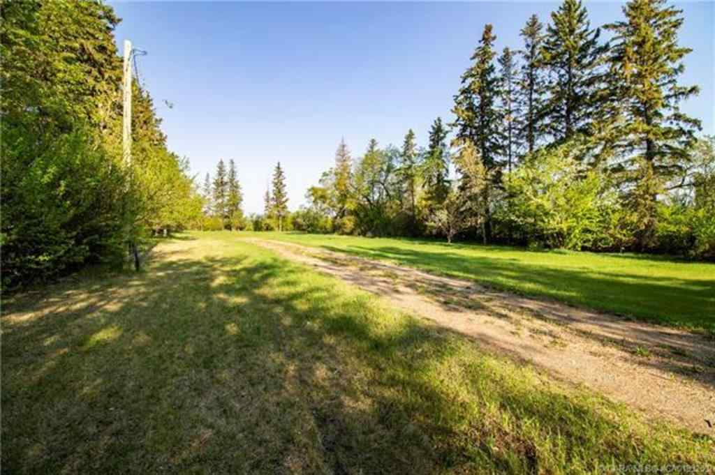 MLS® #A1055768 - ON 50 Street  in Creekview Camrose, Land Open Houses