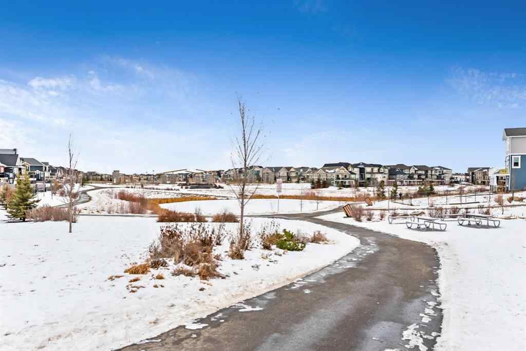 MLS® # A1055821 - 219 Kingfisher Crescent SE in Kings Heights Airdrie, Residential Open Houses