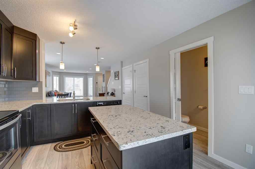 MLS® #A1055842 - Unit #1101 2400 Ravenswood View SE in Ravenswood Airdrie, Residential Open Houses