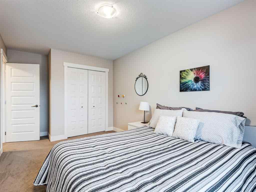MLS® # A1055998 - Unit #203 110 Coopers Common SW in Coopers Crossing Airdrie, Residential Open Houses