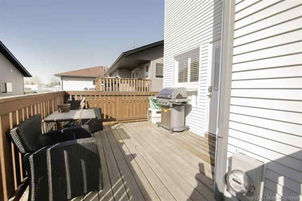 MLS® # A1056010 - 4721 Westbrooke  Road  in Harvest Meadows Blackfalds, Residential Open Houses