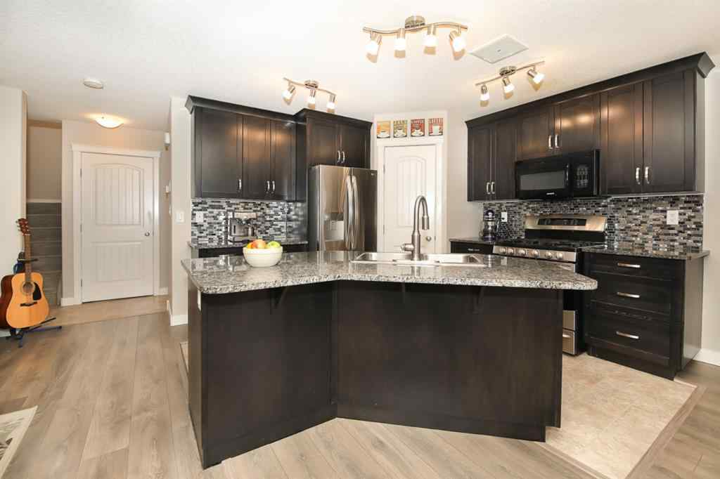 MLS® #A1056020 - 4845 Aspen Lakes Boulevard  in Aspen Lake Blackfalds, Residential Open Houses