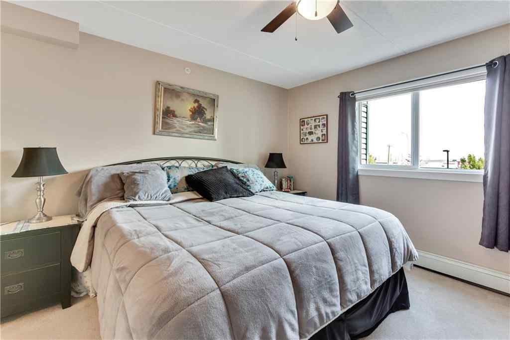 MLS® #A1056022 - Unit #207 408 1st Avenue SE in NONE Black Diamond, Residential Open Houses