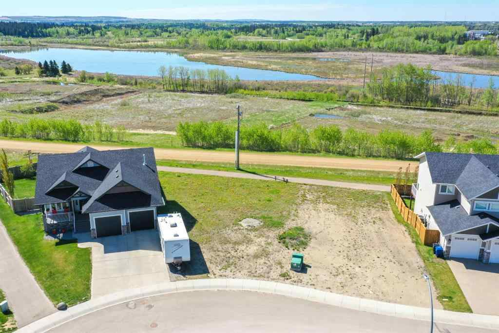 MLS® #A1056027 - 124  PARAMOUNT Crescent  in Panorama Estates Blackfalds, Land Open Houses