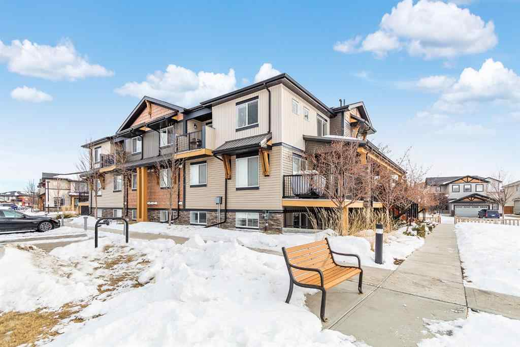MLS® #A1056045 - Unit #9103 2781 Chinook Winds Drive SW in Prairie Springs Airdrie, Residential Open Houses
