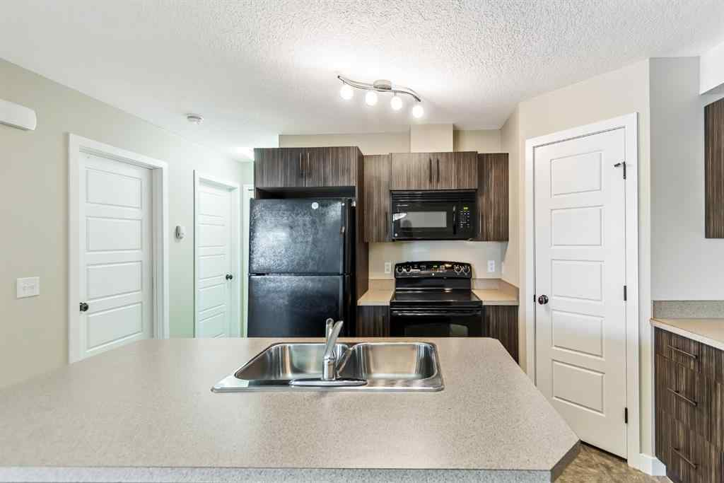 MLS® # A1056045 - Unit #9103 2781 Chinook Winds Drive SW in Prairie Springs Airdrie, Residential Open Houses