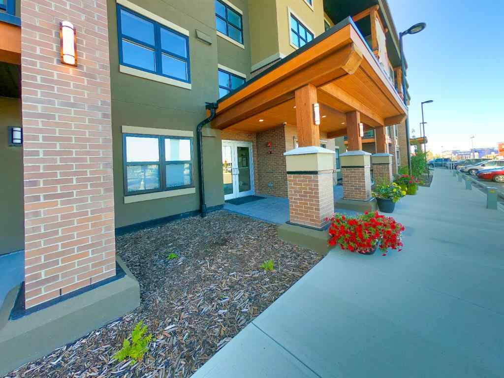 MLS® # A1056155 - Unit #2304 10 Market Boulevard SE in Kings Heights Airdrie, Residential Open Houses