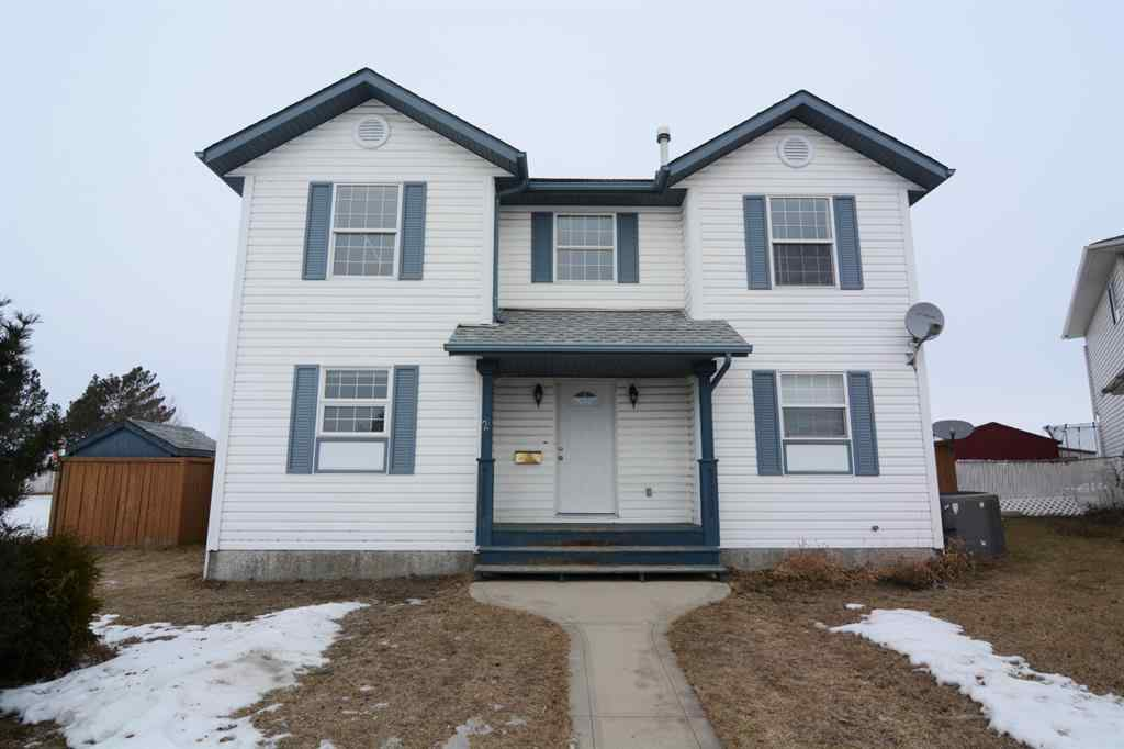 MLS® #A1056158 - 2 PINEWOOD Close  in Panorama Estates Blackfalds, Residential Open Houses