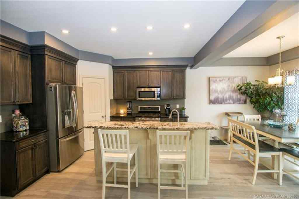 MLS® #A1056224 - 105 Vintage Close  in Valley Ridge Blackfalds, Residential Open Houses